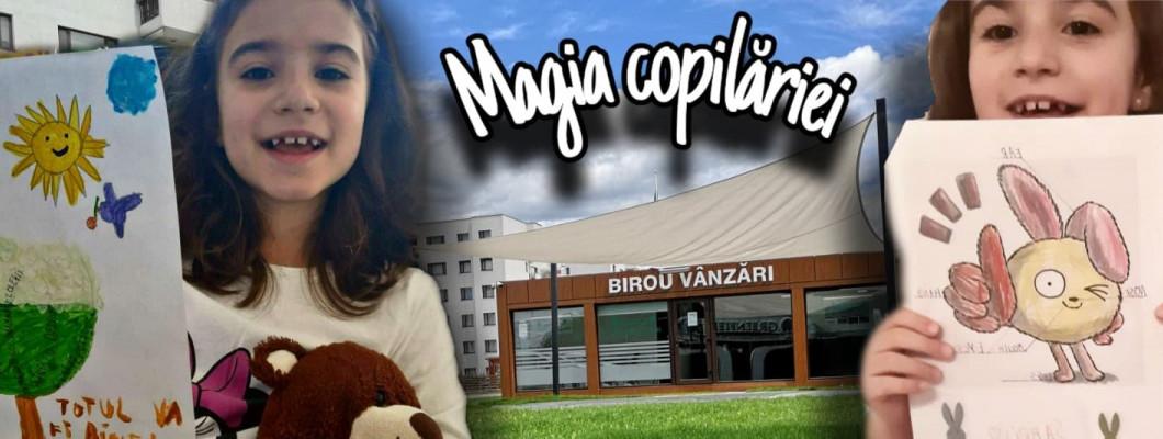 REGULAMENT OFICIAL Magia copilariei