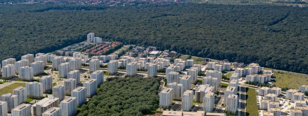 Mediul interior sănătos, preocupare majoră în GREENFIELD Băneasa
