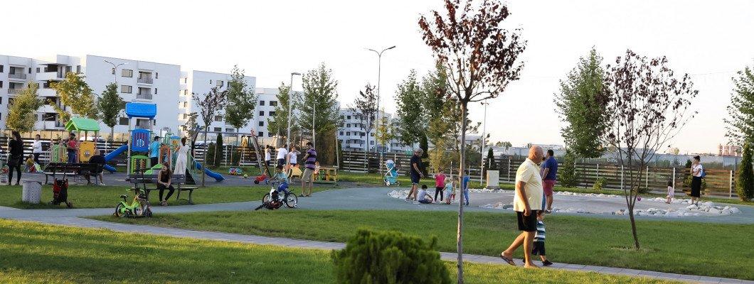 Apartenența la comunitatea Greenfield înseamnă și responsabilitate socială