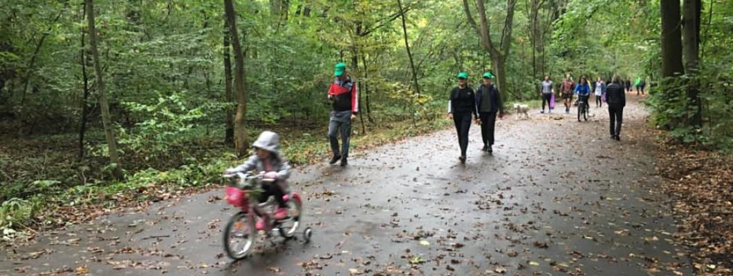 Greenfield: cartierul rezidențial cu o comunitate axată pe sport și responsabilitate