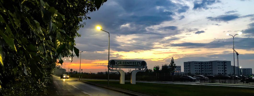 Facilitate rezidenți: TRANSPORT ASIGURAT din Greenfield până la Mall Băneasa și Metrou