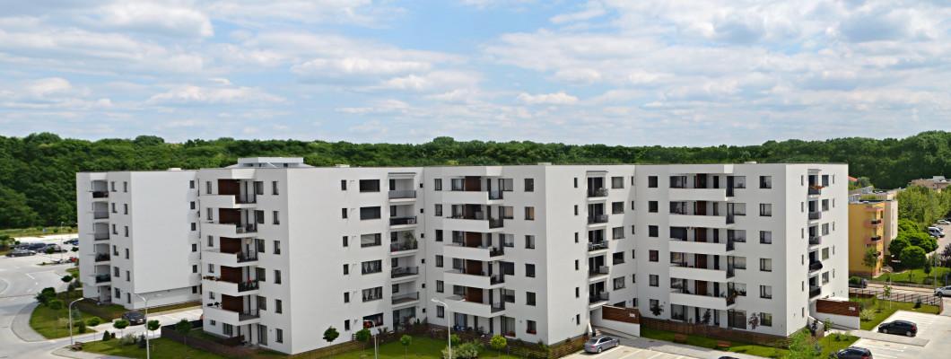 Facilități și servicii în apropierea Greenfield Residence, sector 1, Băneasa