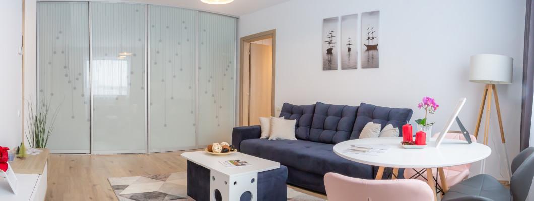 Ultimele 2 apartamente de 2 camere cu 3.500 € Discount