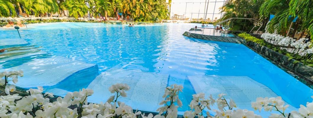 Cele mai tentante piscine din Sectorul 1, aproape de Greenfield