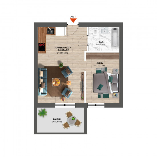 Studio 62 mp - Tip 5